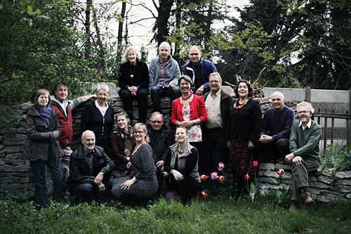 groepsfoto 2012