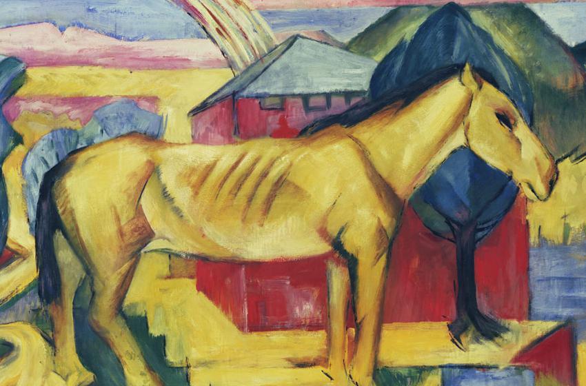 Was Ist Abstrakte Kunst Infos Angebote Der Galerie