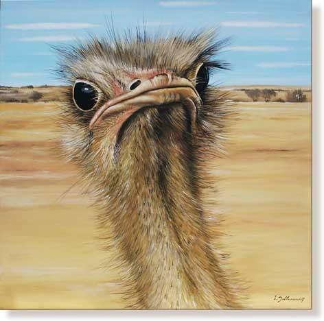 Handgefertigte Kunstlerische Malerei Unikat Fur Australien