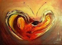 Der Kunst Ratgeber Acrylmalerei Mit Pinsel Und Spachtel Amazon