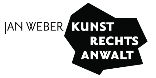 Jan Weber Kunstrechtsanwalt