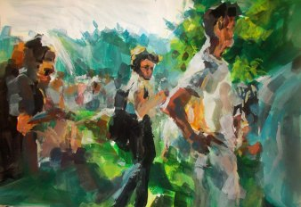 Galerie Leon Makai