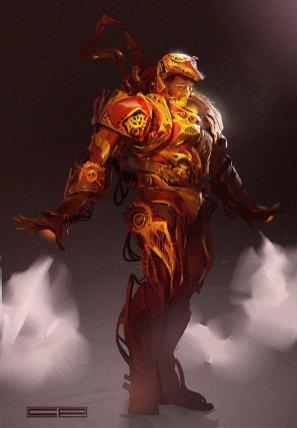 iron-man-brainstorm - claudio pilia