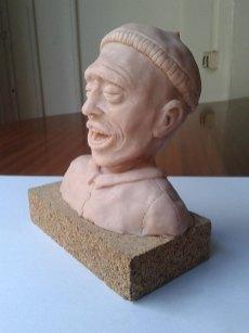 Sculpting Expressions - Lisa