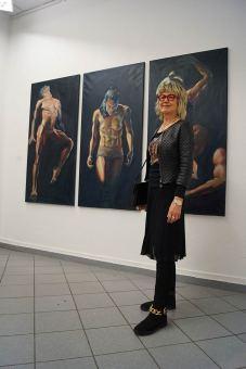Abschlussarbeit von Irina Kirschke