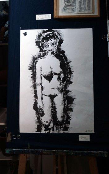 SBKG_Galerien_Rundgang_WiSe2019_Zeichnen_14