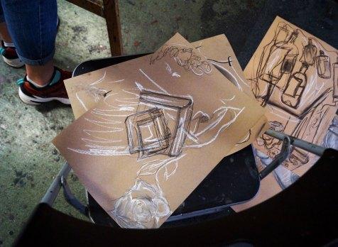 SBKG_WinterakademieSoSe2020_ZeichnenMalerei_15