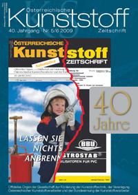 Österreichische Kunststoff-Zeitschrift 05/06 2009