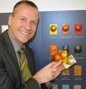 Gabriel-Chemie entwickelt Marmor- & Onyxeffekte für Kunststoffe | Foto: GabrielChemie