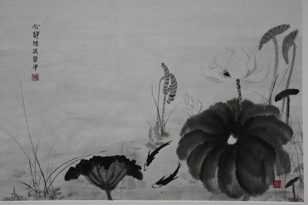 Kunstverein Aalen - Monika Hoffer - Werk 2