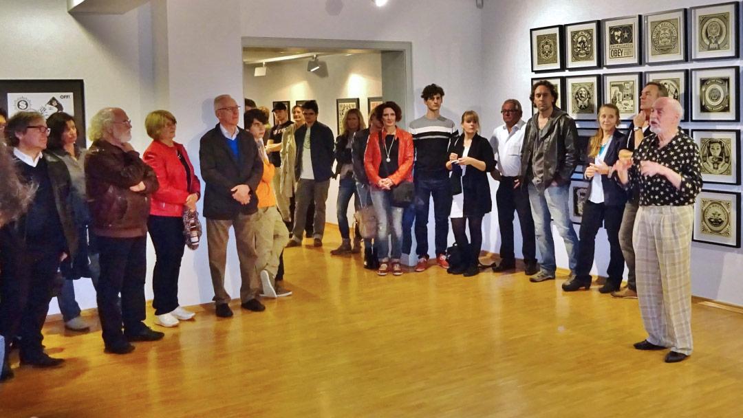 Kunstverein Aalen - Unsere Ziele 2