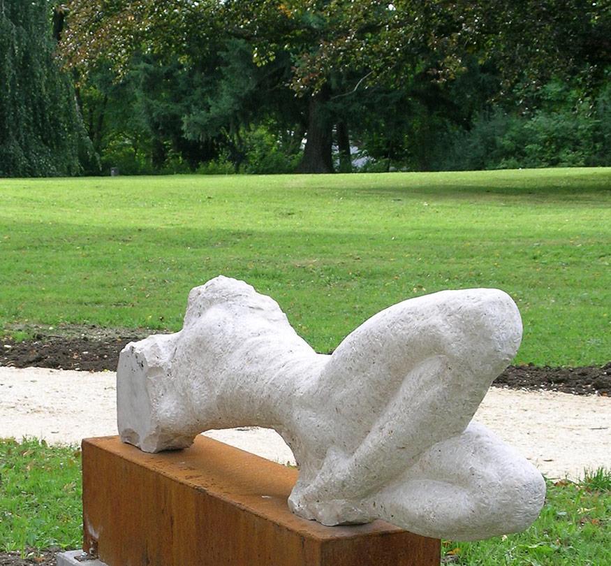 Kunstverein Aalen - Dietmar Schmid - Werk 6