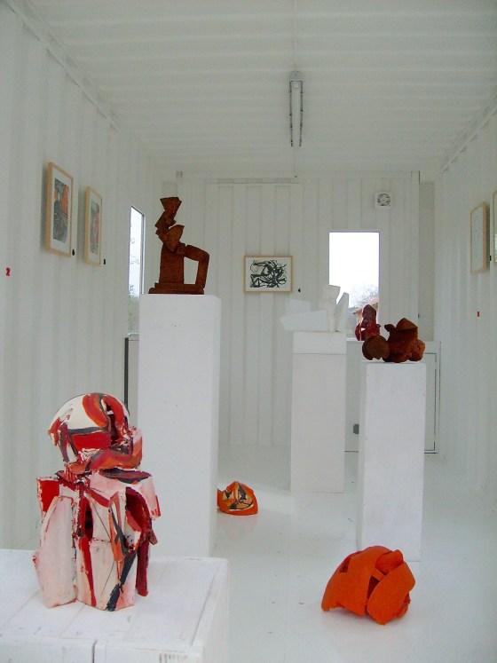 2008 Caro - 1