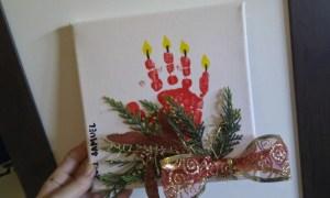 Weihnachtsgeschenke selbstgemacht