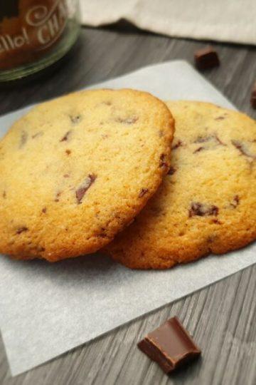 American Cookies Kekse Schokolade