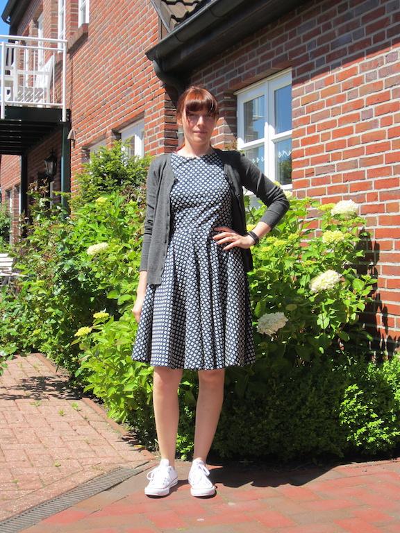 Burda Kleid 7308