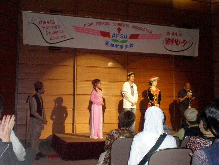 20081213 留学生の夕べ