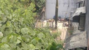 Pabrik Aluminium di Sukaraja yang diduga melanggar GSS