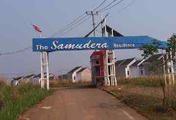 samudra residence bogor