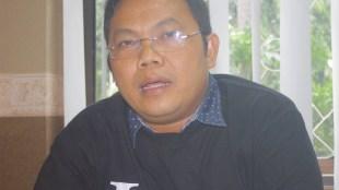 H. Hendra Budiman Nasdem