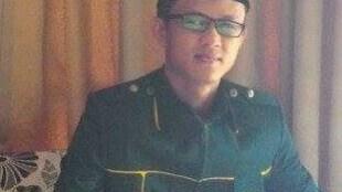 Daden Ahmad Sugiri, Ketua Aspirasi Masyarakat Bogor Bersatu (AMBB) (dok. KM)