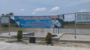 Kunjungan saba desa anggota DPRD Jawa Barat Asep Wahyuwijaya di kecamatan Tenjo, Kabupaten Bogor (dok. KM)