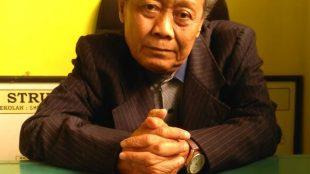 H. Nanang Sunarya, bakal calon Walikota Bogor 2018 (dok. KM)