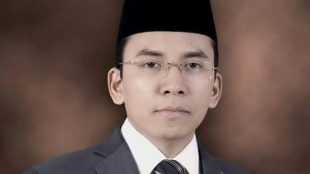 Gubernur Nusa Tenggara Barat, M. Zainul Majdi (istimewa)