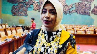 Anggota Komisi X DPR RI, Marlinda Irwanti (dok. KM)