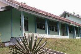Sekolah SMPN 1 Caringin, Kabupaten Bogor (dok. Kemdikbud)