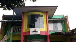 Kantor Panwaslu Kota Bekasi (stock)