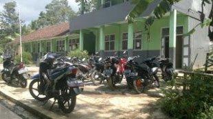 Sekolah MTs dan MA Al-Haq, Sagaranten, Sukabumi (dok. Tar/KM)