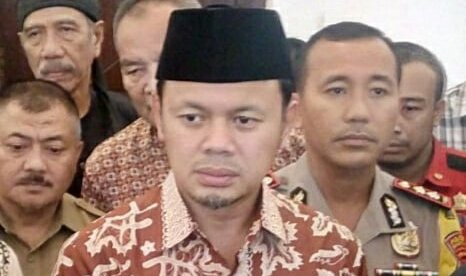 Walikota Bogor, Bima Arya (dok. KM)