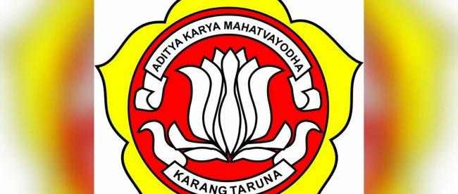 Logo Karang Taruna (dok. KM)