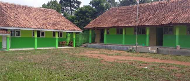 MA Swasta Al Muhajirin, Cigudeg, Kabupaten Bogor (dok. KM)