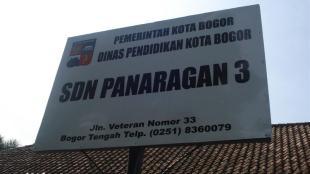 SD Negeri panaragan 3, Kota Bogor (dok. Kemdikbud)
