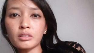 Visit Ida Rahayu, warga Denpasar, Bali, yang tengah memperjuangkan hak asuh atas 2 anaknya dari mantan suaminya (dok. KM)