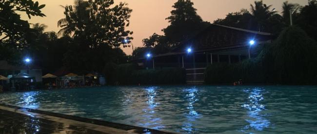 Parahyangan Swimming Pool (Foto Istimewa)