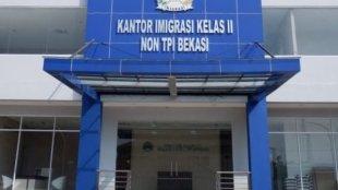 Kantor Imigrasi Kota Bekasi (FB Kantor Imigrasi Kelas II Non TPI Bekasi)