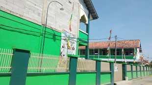 MTs Al-Ma'arif Jungklang Binong Subang (dok. KM)