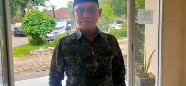 Ketua LSM GEMPUR A. Syaripudin (dok. KM)