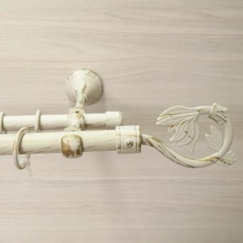 Завиток карниз двухрядный (Крокус карниз двухрядный)