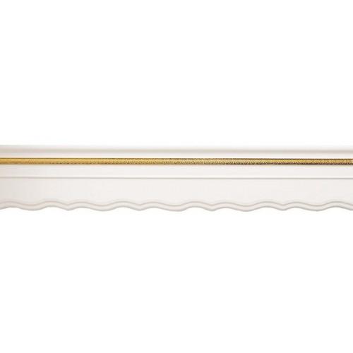 Пескара багетный карниз