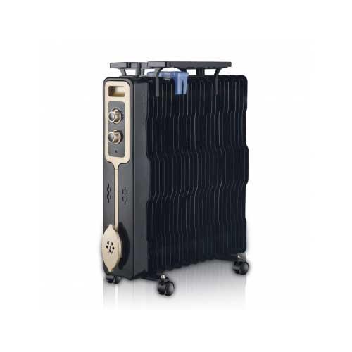 радиатор ZEPHYR ZP 1971 G13 2500W