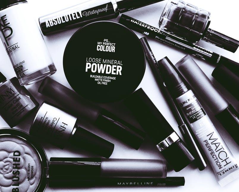 Základ vašej dekoratívnej kozmetiky