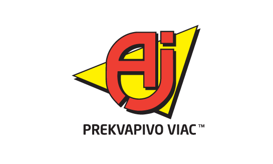 AJprodukty.sk logo