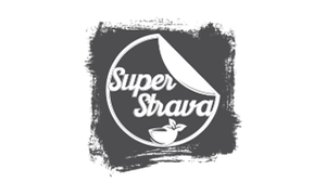 Superstrava logo