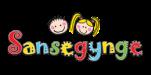 Sansegynge logo