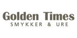 Golden times logo
