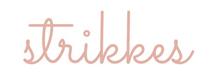 Strikkes logo
